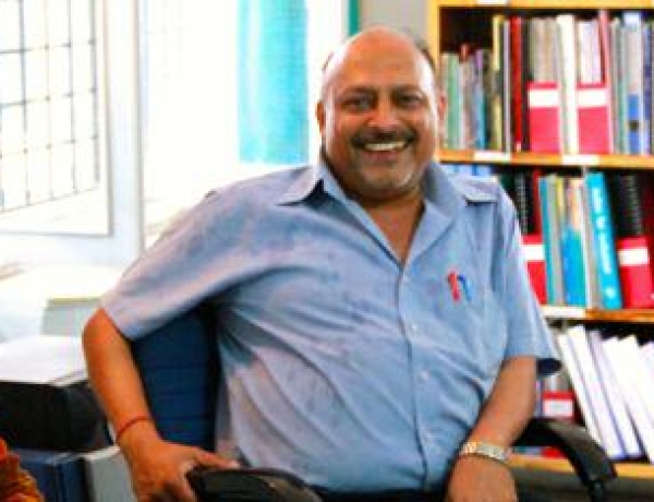 An Architect for a Life | A Tribute to Pawan Jain