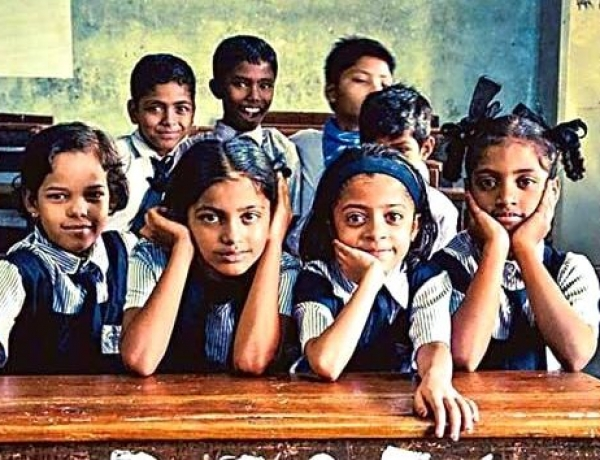 Teach For India Wants To Change The Country
