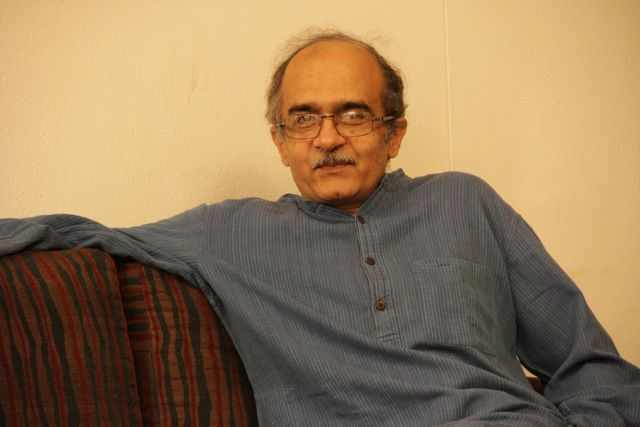 Prashant Bhushan, Supreme Court lawyer