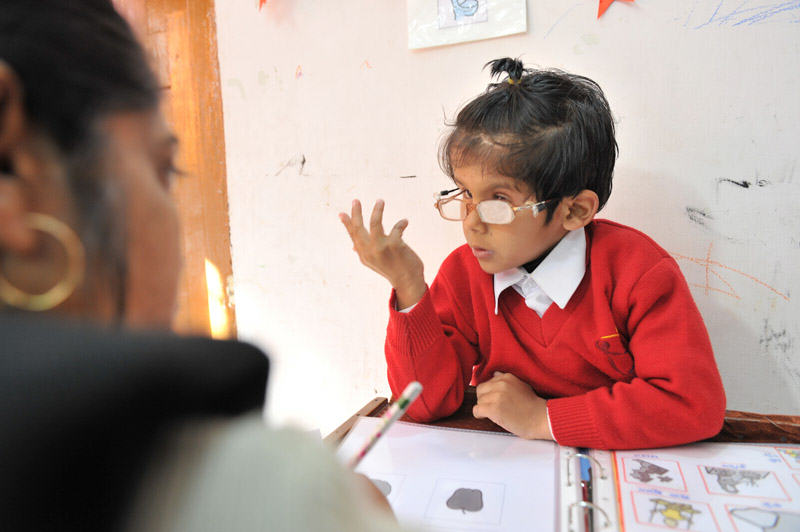 incidence and prevalence of learning disability in india