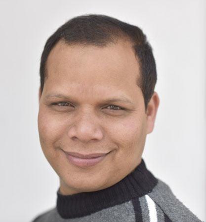 Samar Ghosh