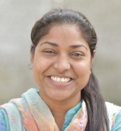 Anjali Mandal