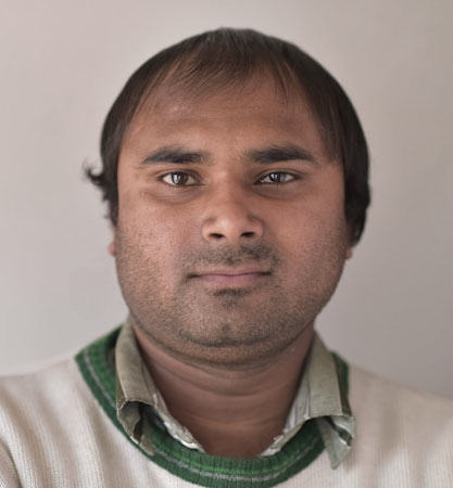 Ashish Kesala