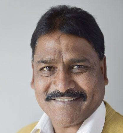 Bharat Kumar