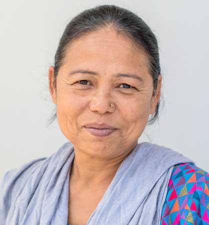 Deepa Chhetri