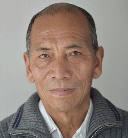 Gajbahadur Thapa