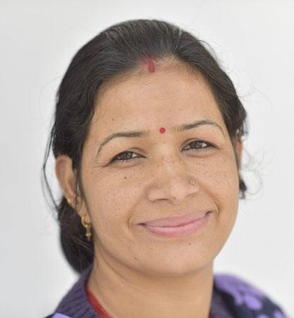 Geeta Rawat