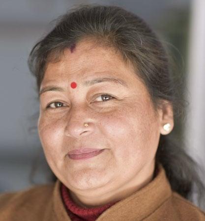 Hema Thapa