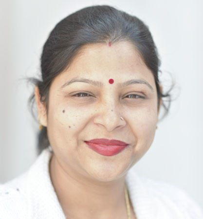 Januka Bhosal