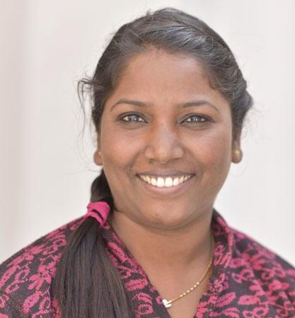 Lakshmi Naidu