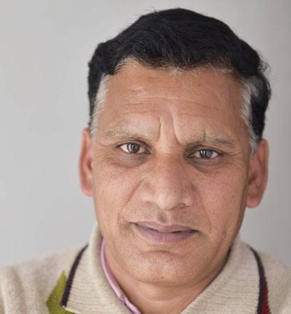 Mahadev Singh