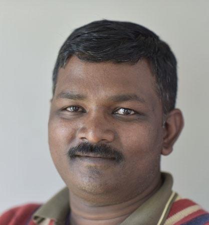 Manik Mandal