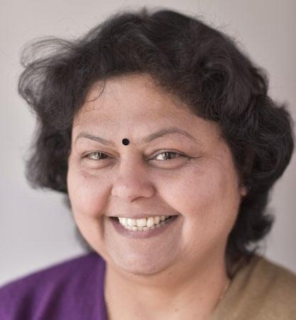 Manju Singhania