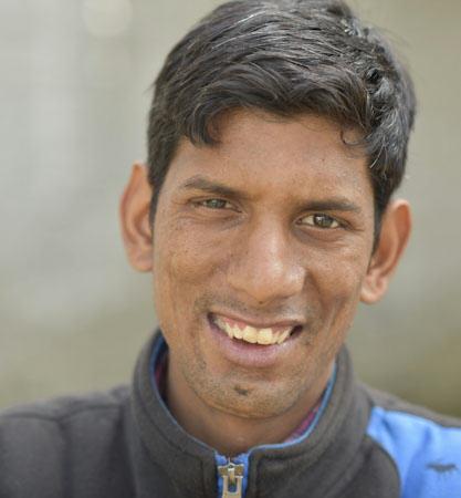 Mayank Mohan