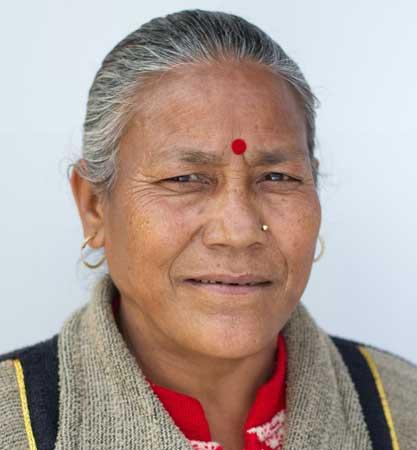 Meena Thapa
