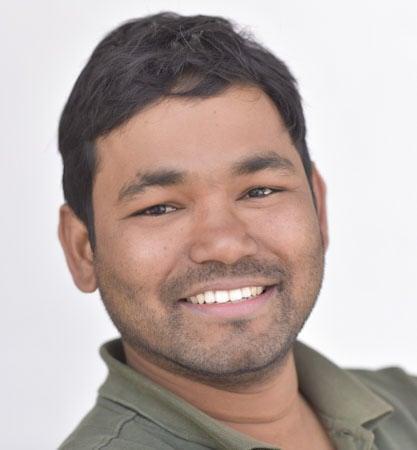 Naresh Chandra Singh
