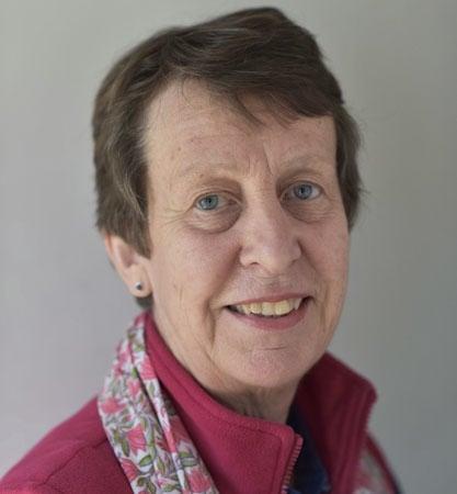 Nicola Tansley