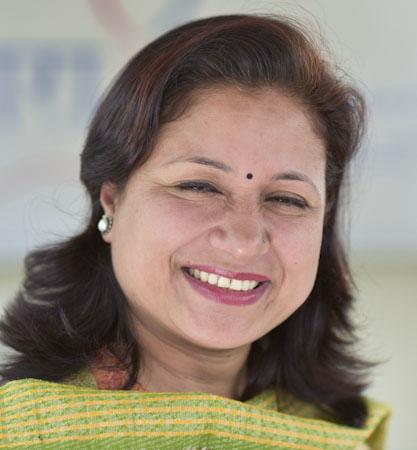 Nirmala Rawat Kukshal