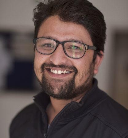 Nishant Ojha