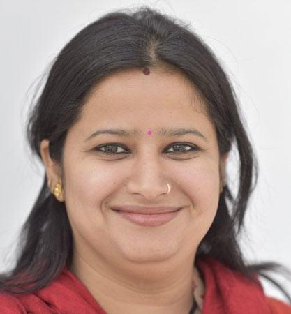 Pooja Pandey
