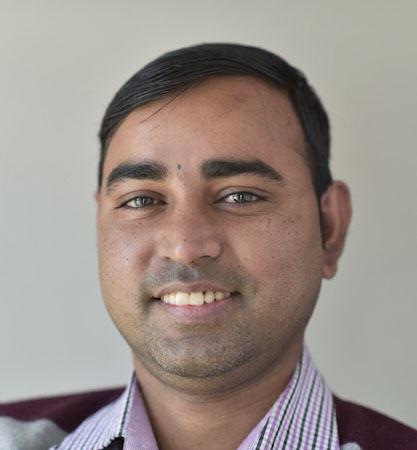 Prem Kumar Singh