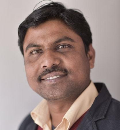 Rajesh Masih