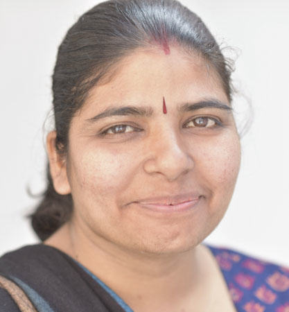 Sarika Bajaj