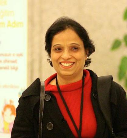 Sumita Nanda