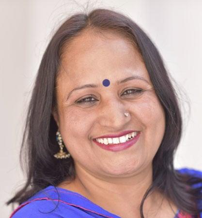 Sunita Bhatt