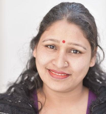 Sunita Rai