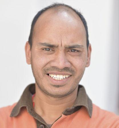 Vinod Negi