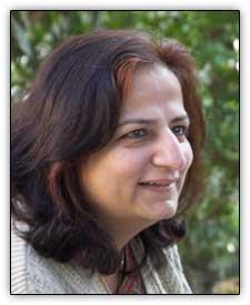 Harsha Malhotra