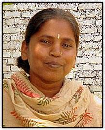 Poonam Lalti Devi
