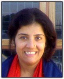 Monica Agarwal
