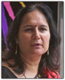 Savita Thapliyal