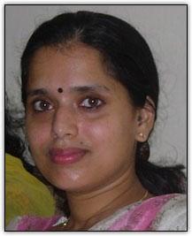 Rethi Nair