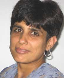 Archana Sethi