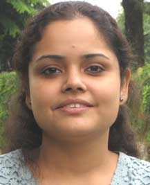 Kanica Singh