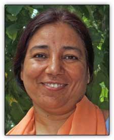 Pratima Rana