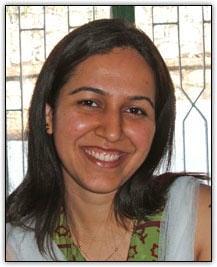 Shivani Thapliyal