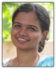 Sridevi Nair