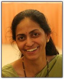 Geeta Anand Kale