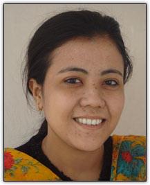 Raksha Thapa