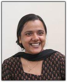 Ruchita Maheshwari