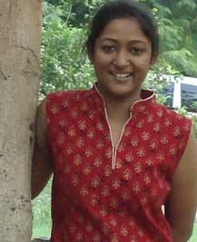 Soumali Dutta