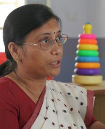 Sujata Sinha