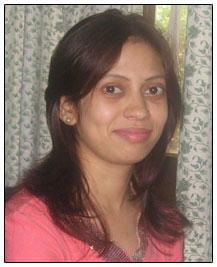 Deepali Negi