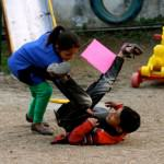 Falling-is-childs-play
