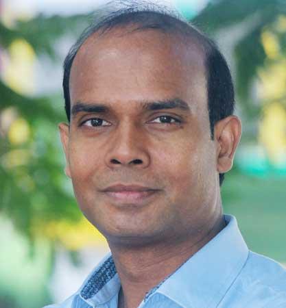 Rajnish Kumar Paswan