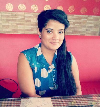 Mamta Mathew